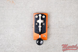 Coppersound Telegraph Stutter Killswitch Mars w/ Polarity Switch