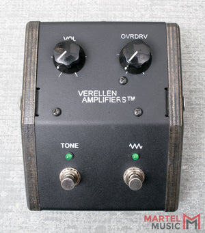 Verellen Amps Big Spider