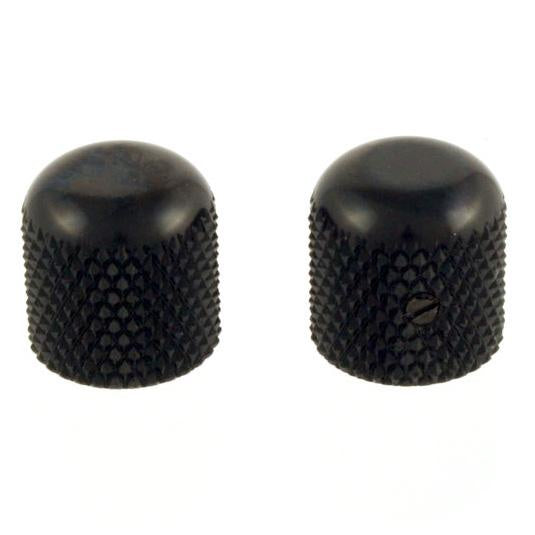 Mk-0110 Metal Dome Knobs Black