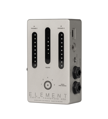 Darkglass Electronics Element Headphone Amp & CabSim