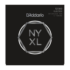 D'addario NYXL Nickel Wound Strings