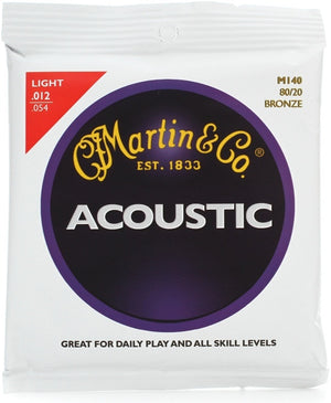 Martin Traditional Strings