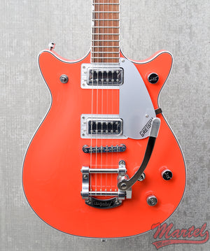 Gretsch G5232T Electromatic Double Jet FT W/ Bigsby Tahiti Red