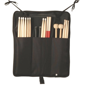 On Stage 3 Pocket Drum Stick Bag