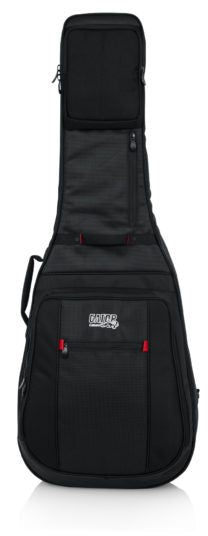 Gator Cases Pro-Go Acoustic Guitar Gig Bag