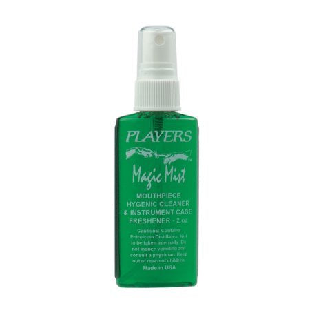 Players Products Magic Mist Mouthpiece Spray