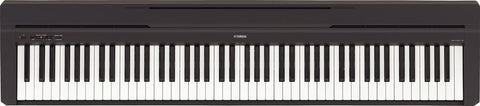 Yamaha P45 Black 88-Key Digital Piano