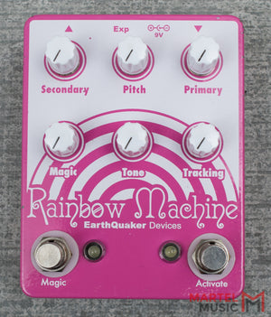 Used Earthquaker Devices Rainbow Machine V1