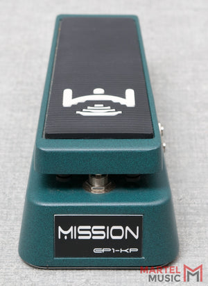 Used Mission EP1-KP Kemper Expression Pedal
