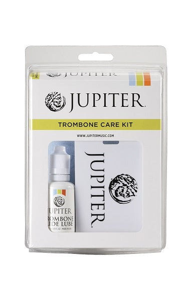 Jupiter Care & Maintenance Kit Trombone