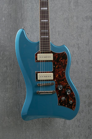 Guild T-Bird ST Pelham Blue