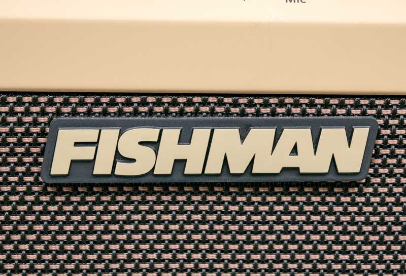 Fishman Amps