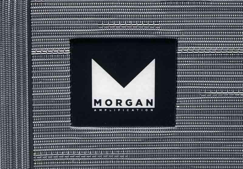 Morgan Amps