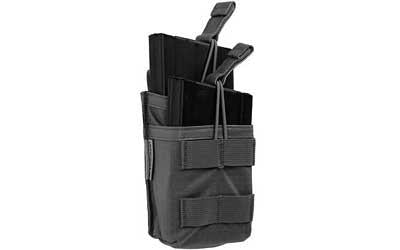 Bh Tier Stacked Mag Pch M4-fal Black