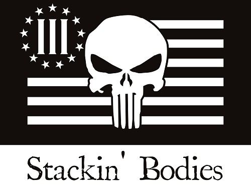 Stackin' Bodies