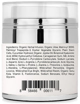 Baebody Eye Gel for Dark Circles, Puffiness, Wrinkles and Bags - 1.7 fl oz
