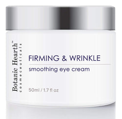 Eye Cream by Botanic Hearth - Anti Aging Moisturizer for Face & Neck - 1.7 fl oz (50 mL)