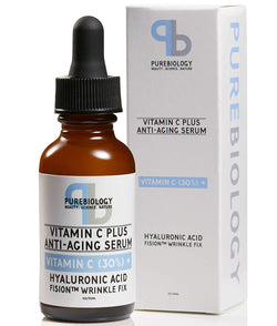 PureBiology Vitamin C Serum 30% - 1 oz