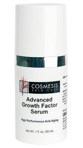 Advanced Growth Factor Serum 1 fl. oz (30 ml)