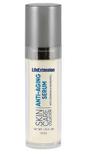 Skin Care Collection Anti-Aging Serum 1.75 oz (50 ml)