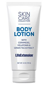 Skin Care Collection Body Lotion - 6 oz (170 g)