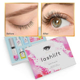 Eyelash Perm Kit - For Lifting and Curling Eyelashes