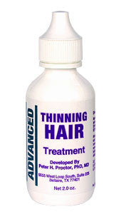 Dr. Proctor's Advanced Thinning Hair - 2 oz - HENDRIKS SCIENTIFIC