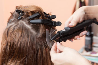 How to Remove Head Lice From Hair with Extensions and Dreadlocks