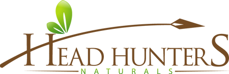 Head Hunters Natural Lice Products