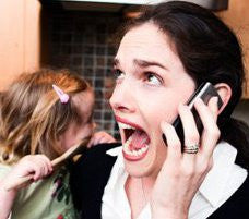 "The dreaded ""your child has lice call'"