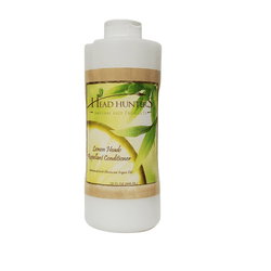 Head Hunters Natural Lice Products Prevent Lice In Hair * Head Hunters Naturals Lemon Heads Lice Repellant Conditioner 32oz