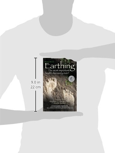 Earthing: The Most Important Health Discovery Ever! - Yoga Vedanta