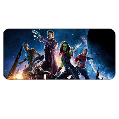 Guardian of The Galaxy Wall Panel