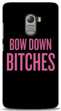 Bow Down Bitches iPhone 6/6S Case