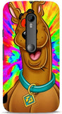 Scooby Doo Tripping Out iPhone 6/6S Case