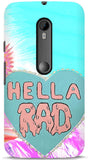 Hella Rad Phone Case