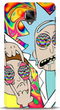Rick and Morty Tripping iPhone 6/6S Case