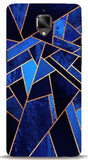Blue Glass Web OnePlus 2 Case