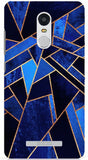 Blue Glass Web OnePlus 3 Case