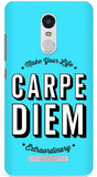 Carpe Diem iPhone 7+ Case