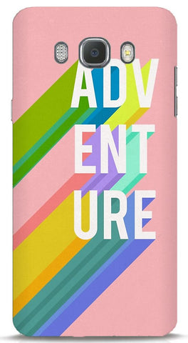Adventure Samsung J7 2016 Case