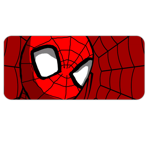 Spiderman Wall Panel