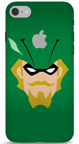 Arrow Minimal iPhone 6/6S Apple Cut