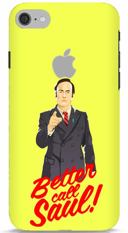 Better Call Saul iPhone 7 Apple Cut