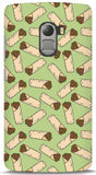 Burrito Samsung Galaxy Note 5 Case