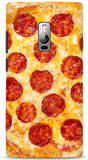 Pepperoni Pizza iPhone 6/6S Case