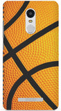 Basketball iPhone 6/6S Apple Cut