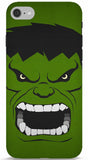 Hulk iPhone 6/6S Apple Cut