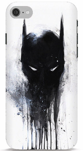 Batman Paint Phone Case