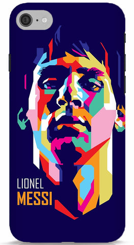 Lionel Messi Phone Case